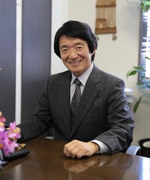 名誉院長 渡辺洋一郎