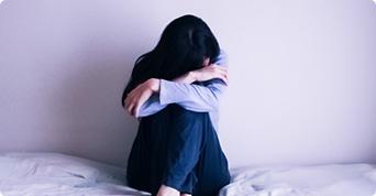 うつ病の主な症状